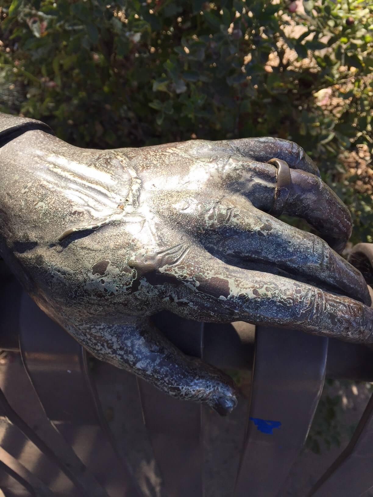 hand creation