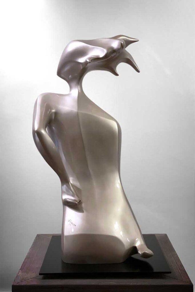 JD Hansen Sculture 2020 5