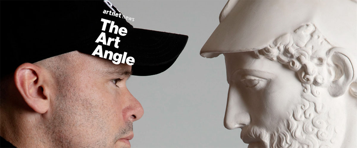 Artist Daniel Arsham on How He Built a Creative Empire